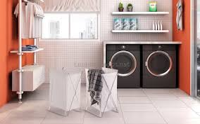 laundry room flooring ideas mid century modern interior bachelor