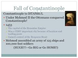 Downfall Of Ottoman Empire by The Ottoman Empire Whii 5a Ppt Download