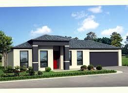 One Bedroom House Designs 4 Bedroom House Designs South Africa Savae Org