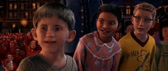 review u201cthe polar express u201d the viewer u0027s commentary