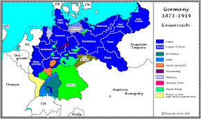 post ww1 map balkanisation of germany after wwi historum history forums