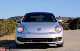 beetle volkswagen 2015 2015 volkswagen beetle 1 8t review with video