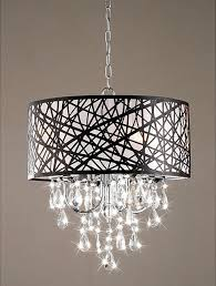 Chandeliers Modern Indoor 4 Light Chrome Antique Bronze Chandelier Contemporary