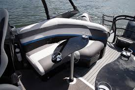 Vinyl Pontoon Boat Flooring by Ap 250 Xp Aqua Patio Godfrey Pontoon Boats