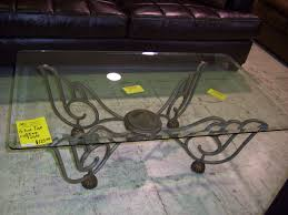 glass top tables with metal base glass top coffee table with metal base table designs