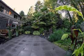 rooftop japanese style garden gardenia landscaping