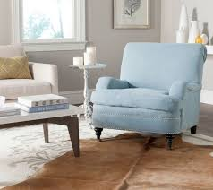 Light Blue Accent Chair Epic Light Blue Accent Chair For Small Home Decor Inspiration With