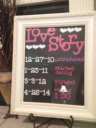 halloween engagement party ideas our love story engagement party decor u003c3 11 26 09 introduced