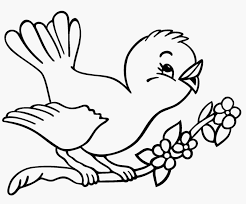 impressive coloring pages of birds for kids bo 3005 unknown