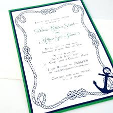 nautical bridal shower invitations template invitation template nautical bridal shower
