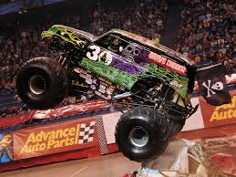 monster jam grave digger truck i am boymom advance auto parts monster jam is coming to boise