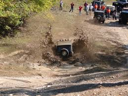 mudding cars jeep off roading 101 water and mud the jeep blog