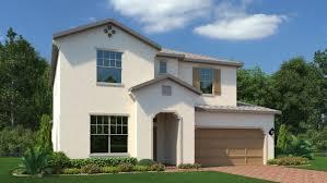 Ryland Homes Orlando Floor Plan by Andover Floor Plan In Arden Park Calatlantic Homes