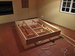 Platform Bed Wood Plans by 340 Best Now I Lay Me Down To Sleep Images On Pinterest