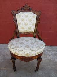 antique parlor chairs second life marketplace antique victorian parlor table and chairs