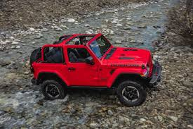 fiat jeep wrangler in revamped jeep wrangler big changes are beneath the skin