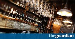 Top Bars Newcastle Newcastle U0027s Top 10 Craft Beer Pubs Travel The Guardian