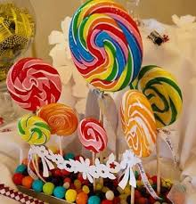 Diy Candy Buffet by 44 Best Candy Buffet Centerpieces Images On Pinterest Candy