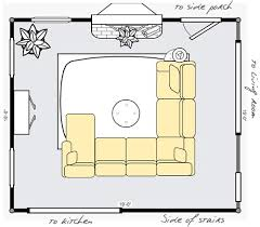 Best Small Living Room Layout Images On Pinterest Small - Family room layout
