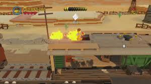 ccc the lego movie videogame guide walkthrough level 5 escape
