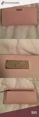 kate spade light pink wallet kate spade wallet kate spade wallet minimal and customer support