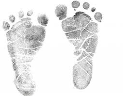 baby foot prints free download clip art free clip art on