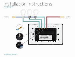 3 gang switch panel wiring diagram wiring diagram simonand