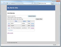 layout page null introducing asp net web pages creating a consistent layout