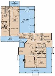 house plans with apartment one story house plans with apartment home zone