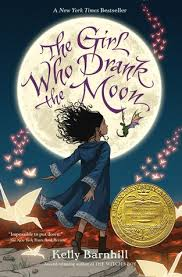 20 Diverse Positive Books For That You Def The Who Drank The Moon By Barnhill