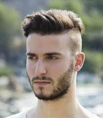 high hairline sideshade men the 25 best undercut with beard ideas on pinterest bearded men