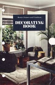 better homes and gardens decorating book περιπλάνηση 1975 better homes and gardens decorating book