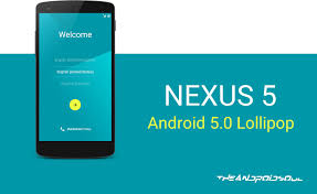 android lollipop features android 5 0 lollipop feature review network software
