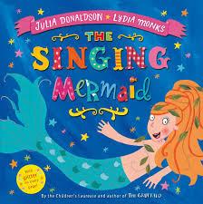 the singing mermaid activities