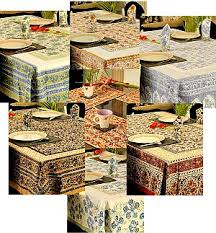 table linen wholesale suppliers wholesale lots exclusive tablecloths from the indian collection