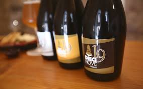 take a craft beer tour in italy travel leisure