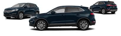 lincoln 2017 crossover 2017 lincoln mkc select 4dr suv research groovecar