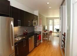 galley kitchen design 23 marvelous idea view in gallery modern