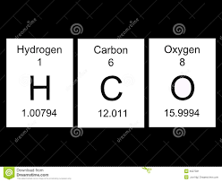 C Element Periodic Table Periodic Table Essential Elements Stock Image Image 6527581