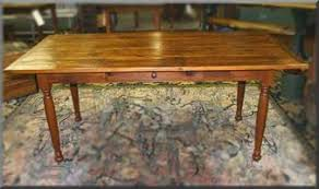 How To Build Farm Table by How To Build A Farm Table Ehow