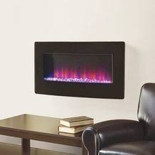 Big Lots Electric Fireplace 36