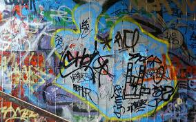 background paint wall graffiti nonsense hd wallpaper
