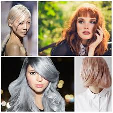 metal hair metal hair colors for 2017 best hair color ideas trends in