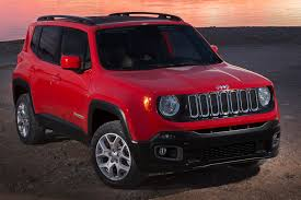 jeep red 2015 2015 jeep renegade information and photos zombiedrive