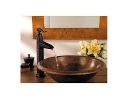 Vessel Sink Waterfall Faucet Faucet Com T40 Yp0k In Brushed Nickel By Pfister