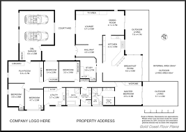 Level Floor Toy Hauler Floor Plans Log Cabin Floor Plans 3d Floor Plan