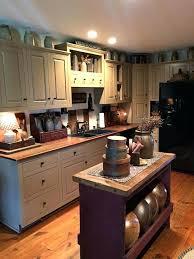 primitive kitchen decorating ideas primitive kitchen decor and hearts ideas decorating country