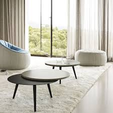 tables ligne roset official site contemporary side table ash lacquered mdf stained wood