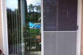 Sliding French Patio Doors With Screens Door Heavy Duty Sliding Screen Door Yen Screen Door Companies