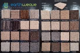 non toxic area rugs earth weave carpet and rugs pure all natural fiber chemical